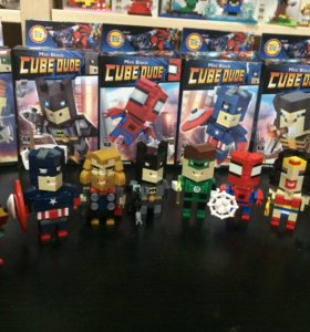 Super heroes супергерой