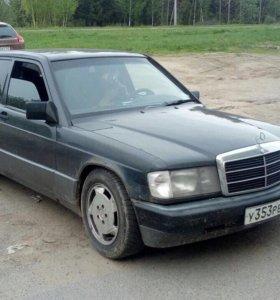 Мерседес бенз 190