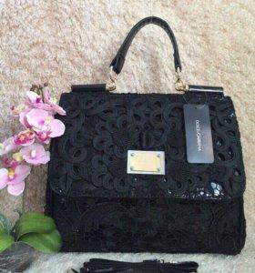 Женская сумка 👜 D&G (новая)