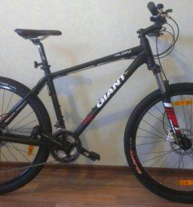 Горный велосипед Giant Talon 3 новый