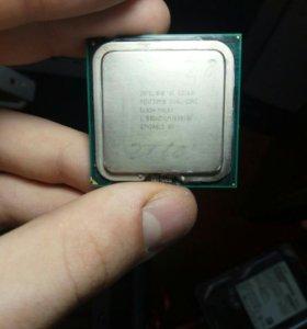 Процессор Intel Pentium e2160 Dual-Core 1.8 ГГц