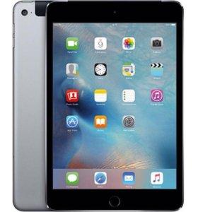iPad mini 4 Wi-Fi 32Gb, серый космос