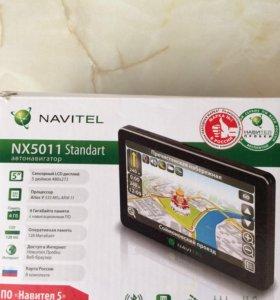 Автонавигатор Navitel NX 5011 Standart