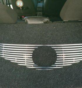 Решетка Mazda 6 2010г/в.Новая