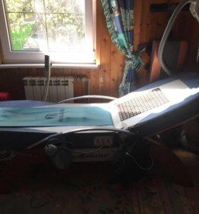 Термотерапевтическая массажная кровать Nuga Best