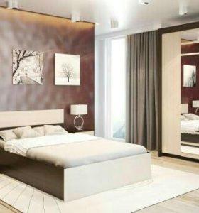 Спальня Юнона 1