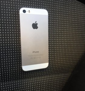 iPhone 5S, Gold 32Гб