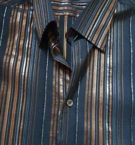 🎁Стильная мужская сорочка
