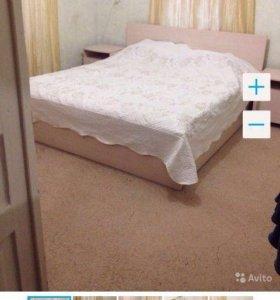 Спальня, спальный гарнитур