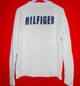 Винтажный свитер Tommy Hilfiger
