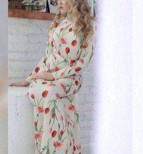Новое платье от дизайнера Тамила