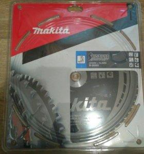 Диск по металлу Makita