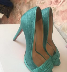 Продаю туфли Versace оригинал !!!