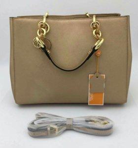 Женская сумка майкл корс michael kors кожаная