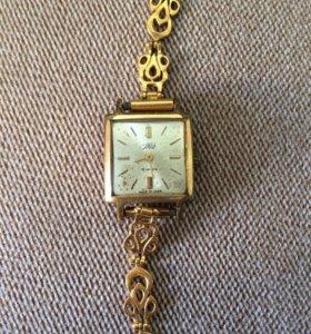 Часы Faria