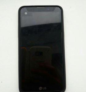 Телефон LG X view