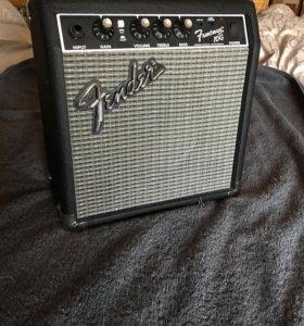 Fender Frontman 10 G гитарный усилитель