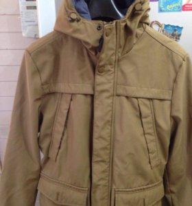 Куртка мужская O'stin
