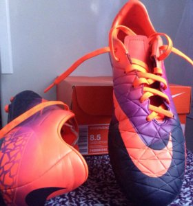 Бутсы Nike 41 размер