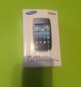 Samsung GT-S5312