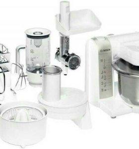 Кухонная машина bocsh