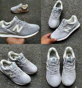 Кроссовки New Balance NB