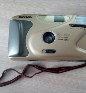 Фотоаппарат SKINA 107