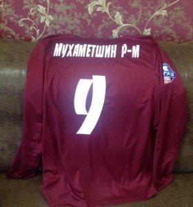 Футболка Мухаметшин