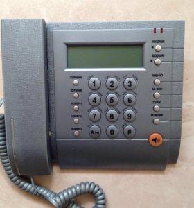 Стационарный телефон Матрикс с АОН