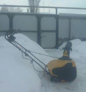 Снего очиститель