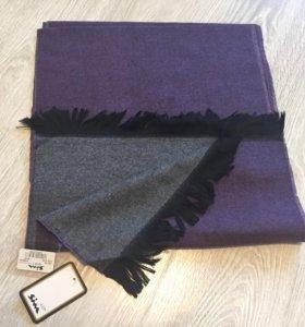 Стильный мужской шарф Sim, новый