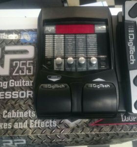 Гитарный процессор