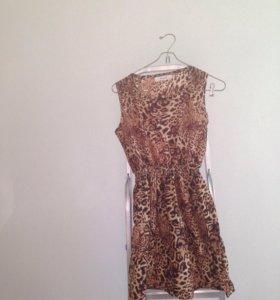 Новое.платье 42-44