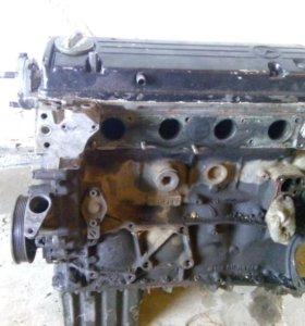 Двигатель 102 Мерседес, Ауди 80