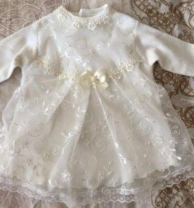 Платье 62
