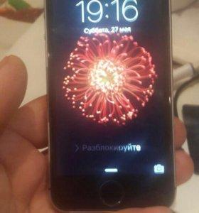 Айфон 5s LTE