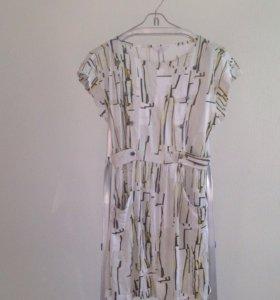 Новое платье sella 44
