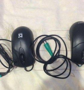 Мышки для компа