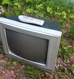Маленький телевизор Erisson