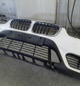 💥Бампер BMW X1 💥