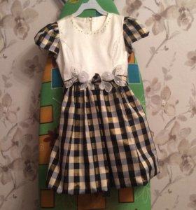 Платье Фенимарк.