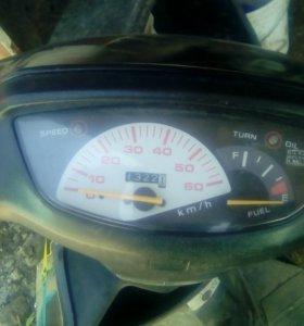 Honda 28 ZX