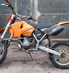Ktm sx 65 2009