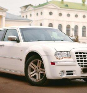 Прокат аренда автомобиля на свадьбу