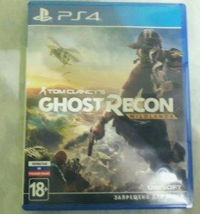 Ghost Recon. Новая игра 2017 года