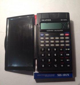 Калькулятор skainer SH-101N
