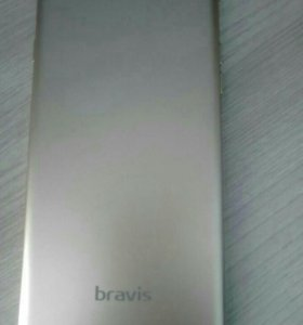 Смартфон bravis Atlas A551