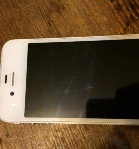 iPhone 4, 32 Гб