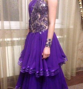 Платье Стандарт Ю-2