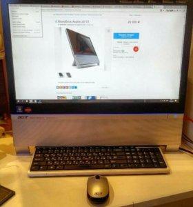 Моноблок Acer Aspire Z5101